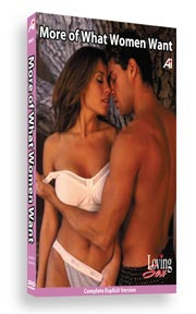 More of What Women Want instructional sex DVD